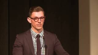 Justin Shaw: The Value of an English Major - Unexpected Feminism in Washington, D.C.