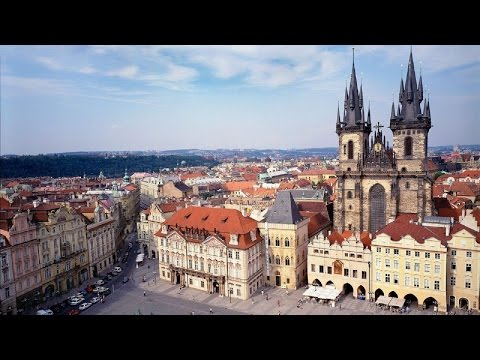 TF Media News #73: Transformers 5 To Be Filmed in Czech Republic??