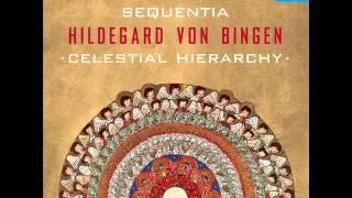 Hildegard von Bingen, Sequentia