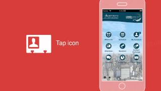 UN Global Compact Leaders Summit 2013 App - Networking Thumbnail