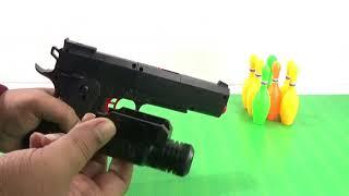 PUBG Guns in Real life / PUBG Guns Guide / PUBG Gun Toy - PUBG Guns Online