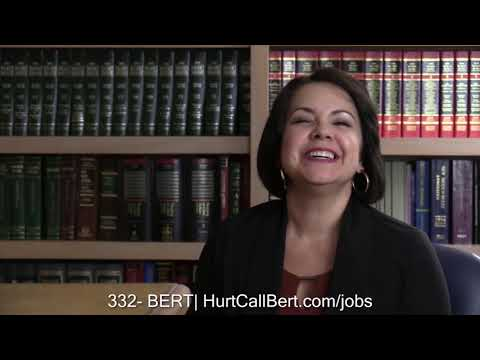 Employee Video Testimonial - Roni | Parnall Law Firm