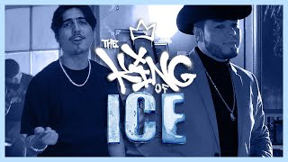 The King Of Ice - (Video Oficial) - T3R Elemento y Lenin Ramirez - DEL Records 2020