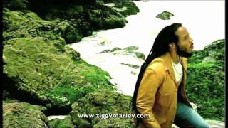Repeat youtube video Ziggy Marley -