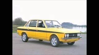1970 Volkswagen K70