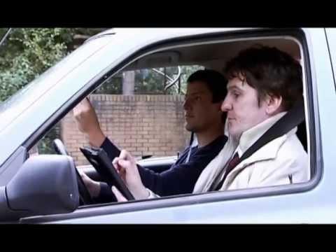 Driving Examiner (Full)