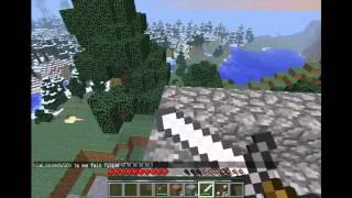 La Guerre Cubique Ep 11 Minecraft fr HD