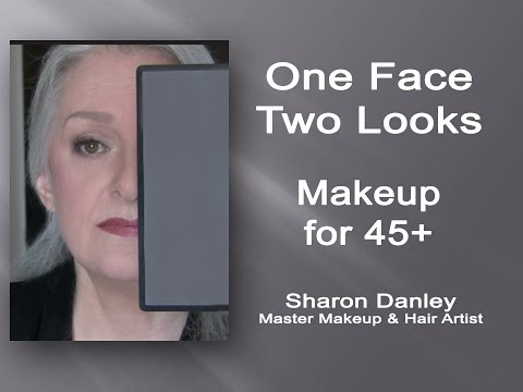 One Face - Two Looks for 45+