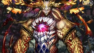 【Fate/Go】魔神王ゲーティア戦 色彩~訣別の時来たれり~ thumbnail