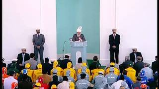 (Bengali) Friday Sermon 21.05.2010 (Part-1) Opposition and Persecution of Divine Communities