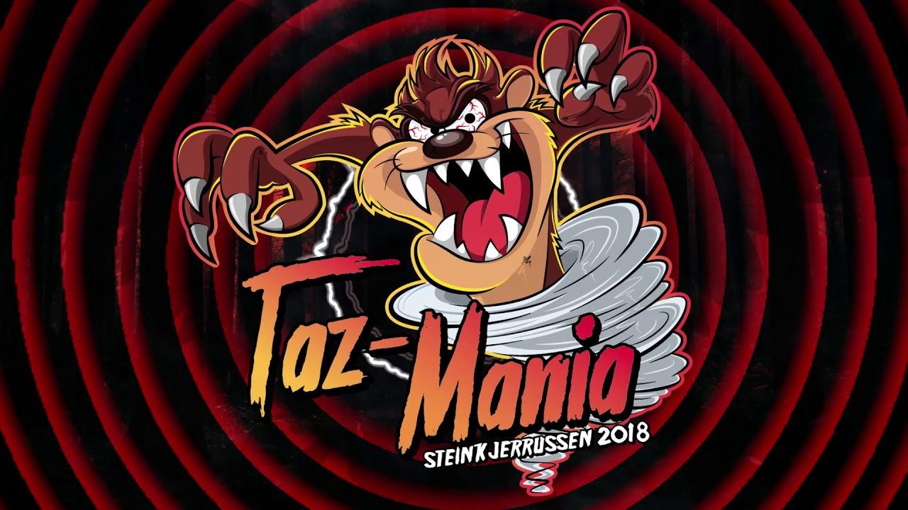 14168d2aba7 Gucci Flip Flops (Taz-Mania 2018) - Tunge Ferrari   Ruudboi - YouTube