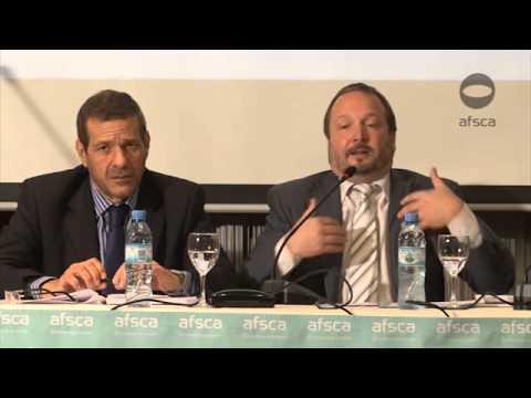 Conferencia de prensa del AFSCA sobre avances en el proceso de adecuación a la ley