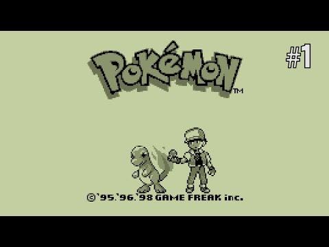 Twitch Livestream | Pokemon Red Randomizer Part 1