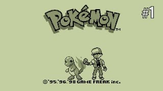 Twitch Livestream | Pokemon Red Randomizer Part 1