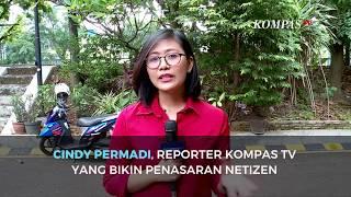 Gambar cover Cindy Permadi, Reporter Kompas TV yang Bikin Penasaran Netizen