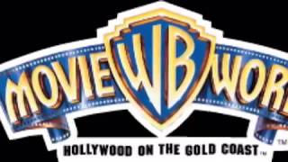 Warner Bros Movie World September 2017 Gold Coast Australia 😀