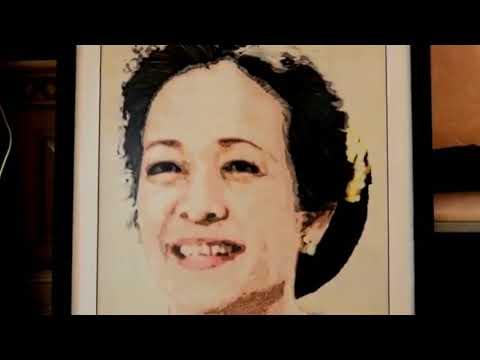 Maudy Ayunda - Kamu Dan Kenangan | Official Video Lyric (Karaoke Version)