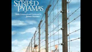 James Horner - Boys playing airplanes [THE BOY IN THE STRIPED PYJAMAS, UK - 2008]