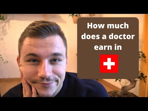 How to become a doctor in Switzerland in 10 easy steps