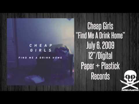 Cheap Girls - 27 Days mp3