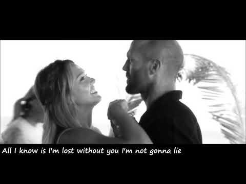 Delta Goodrem - Lost Without You (lyrics)