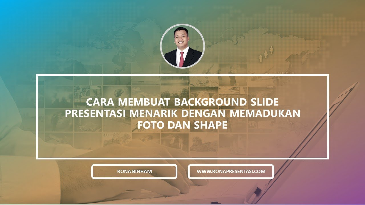 Download 80 Background Ppt Bagus Gratis Terbaru