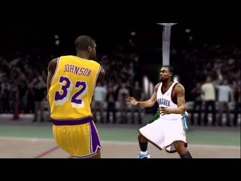 Top 10 NBA 2K Opening Intros of All Time!