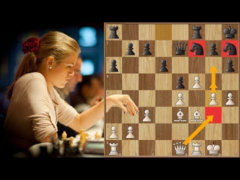 Magnus isn't the Only Carlsen that Plays Chess