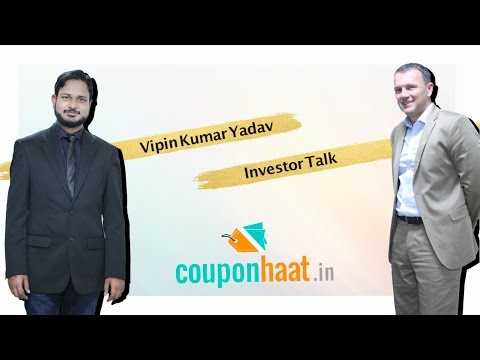 Know why an Austria based investor invest in India based Startup : Startup Selfie