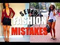 TOP FASHION MISTAKES WOMEN ALWAYS MAKE!! | Fashion Hacks