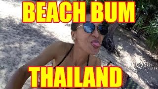 Beach Bum & Fifth Wheel in Thailand V282