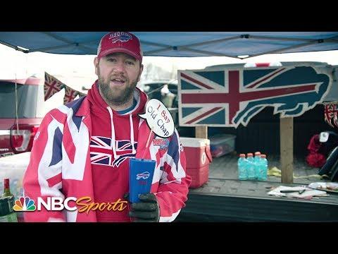 Bills Mafia: A look behind the rabid fan base of the Buffalo Bills   NBC Sports