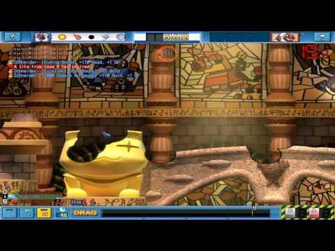 En VIVO - Gunbound Classic Thors Hammer (Gunbound Classic)