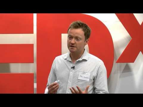 The importance of music in Tunbridge Wells | Paul Dunton | TEDxRoyalTunbridgeWells