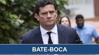 Estadão às 5H: Bolsonaro diz que vice é sombra, mas que está tudo bem.