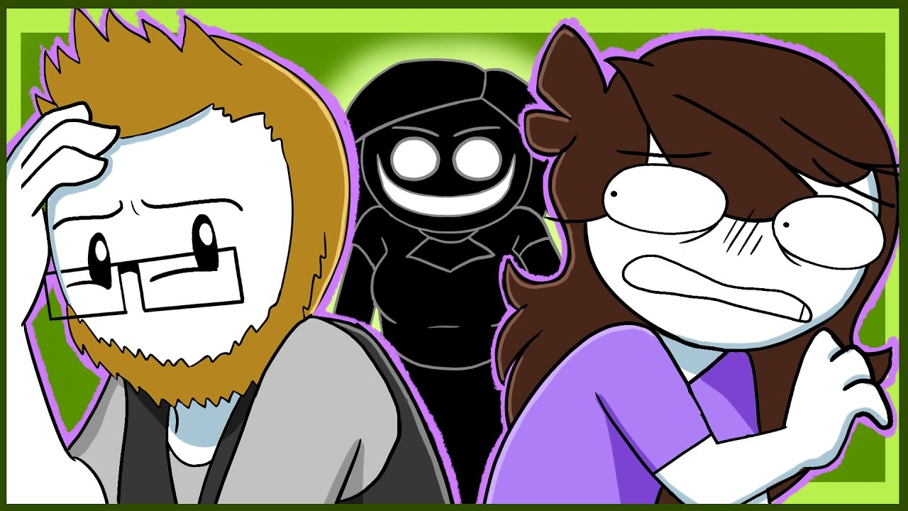 HOW TO CREEP OUT YOUR FAV YOUTUBERS AT CONS (ft. TomSka, JaidenAnimations, Daneboe )