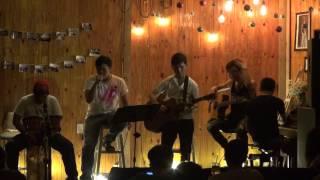 """Bão đêm [Đêm nhạc """"Kết nối 5"""" - Xương Rồng Coffee & Acoustic]"""