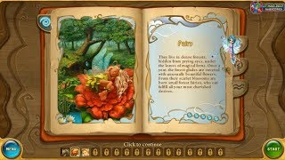 4 Elements II (2011 Playrix, PC) - 02 of 16: Air - Fairy (Level 05~08)[1080p60]