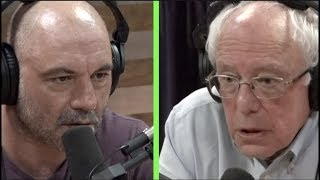 "Joe Asks Bernie Sanders ""Is There a Solution to Mass Shootings?"""