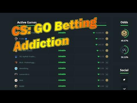 M3rkmus1c csgo betting horse betting calculator win place show betting
