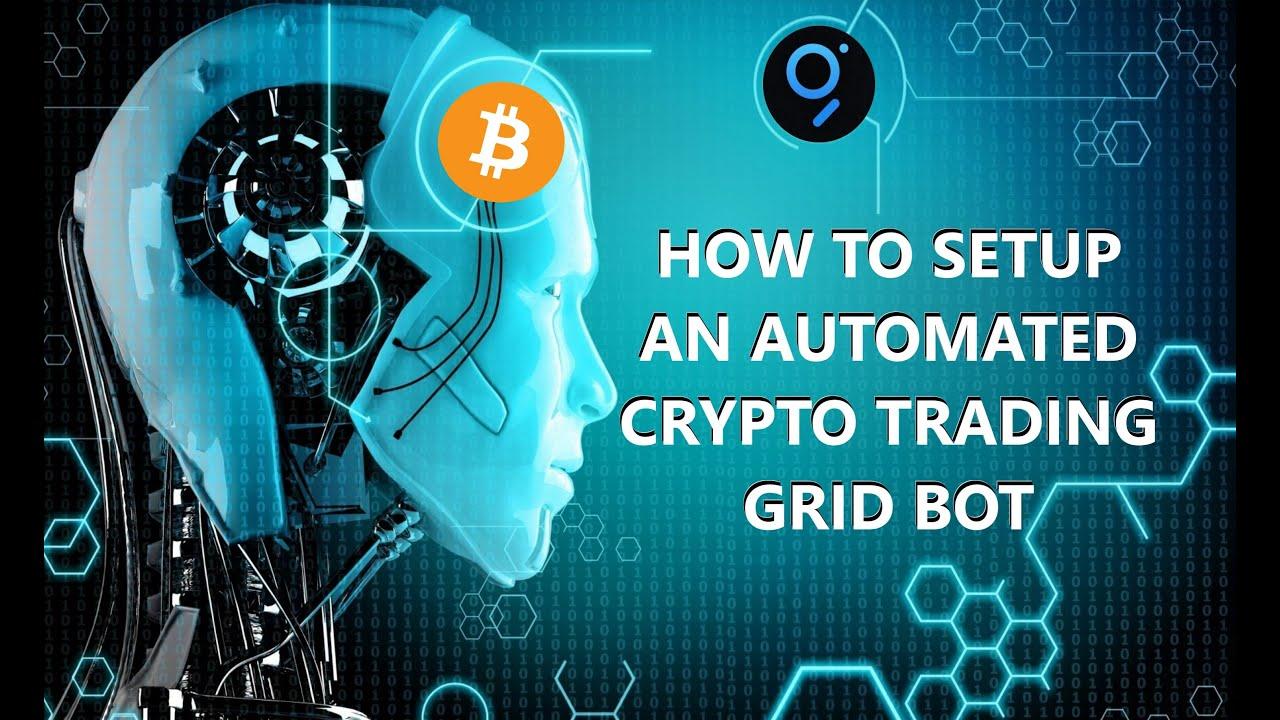 Az automatizált kereskedelem szélesíti a Crypto elérhetőségét