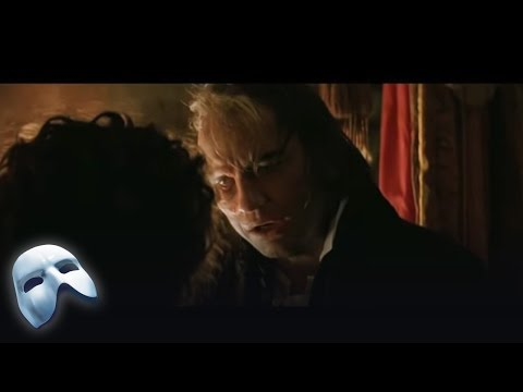 Down Once More / Track Down This Murderer - 2004 Film | The Phantom of the Opera