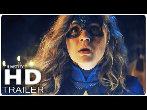 STARGIRL Trailer (2020)