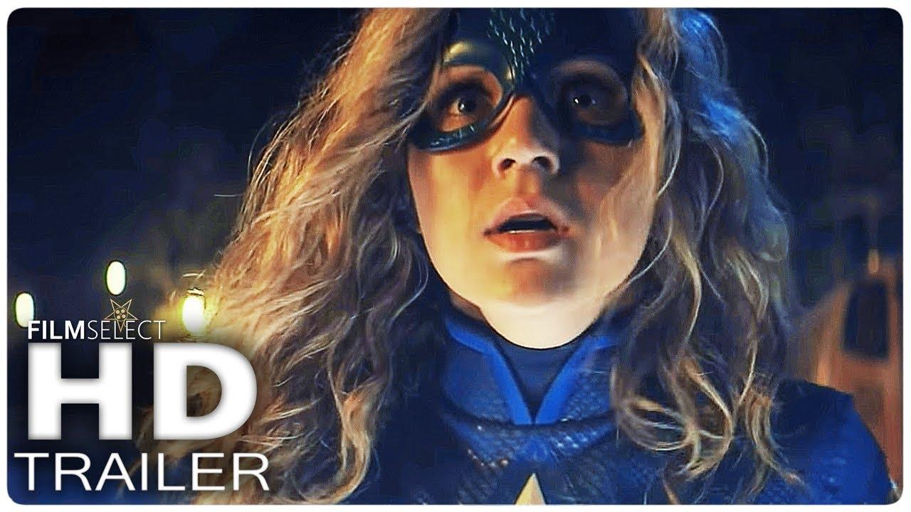 DVD Review: Stargirl - Seizoen 1