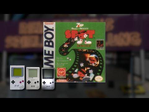 Gameplay : Spot [Gameboy]