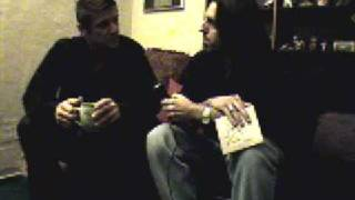 Steelheart interview feb2009 PT 1