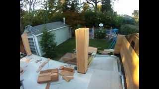 Golden Gate Enterprises Sf Bay Area General Contractor Duradek Waterproof Tile Deck Ross