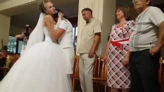 Подарок родителям на свадьбе
