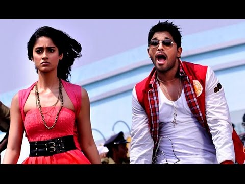 Mee Intiki Mundhu Full Song WIth Lyrics || Julayi Songs || Allu Arjun, Ileana