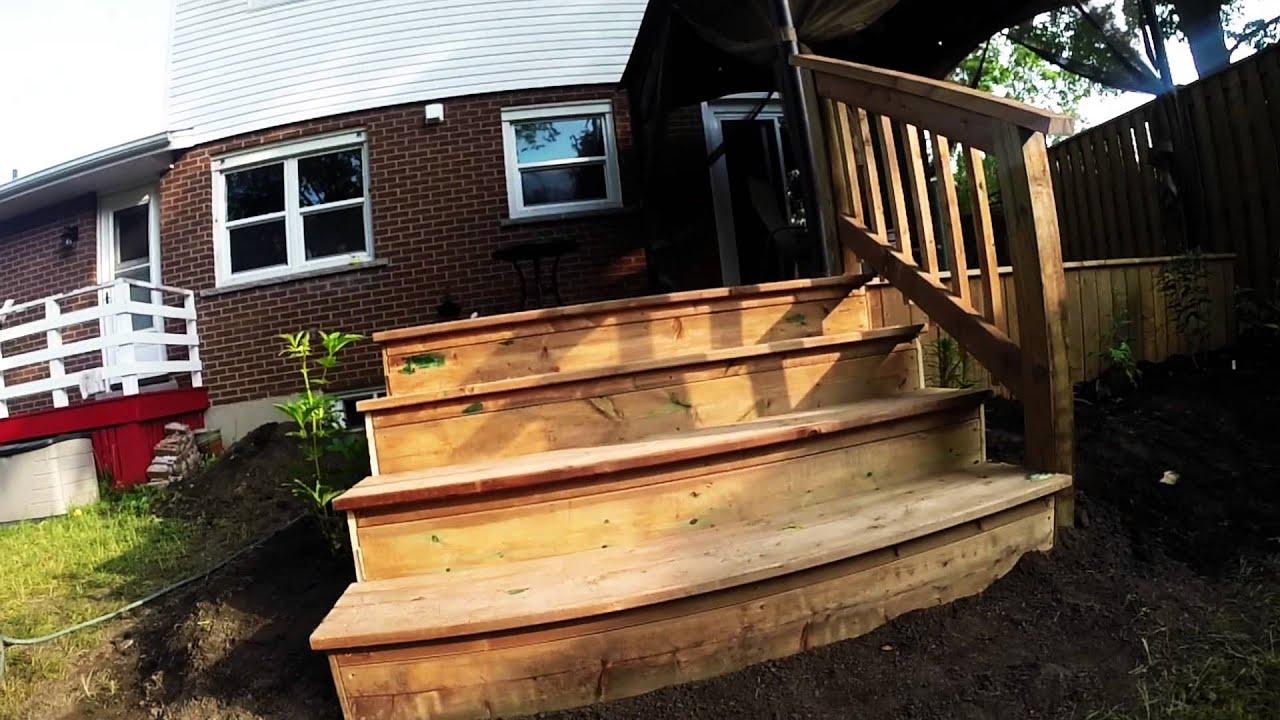 Deckpatio door install jfs construction kitchener waterloo deckpatio door install jfs construction kitchener waterloo eventelaan Images
